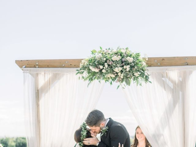 Brian and Jessica's wedding in Bradford, Ontario 24