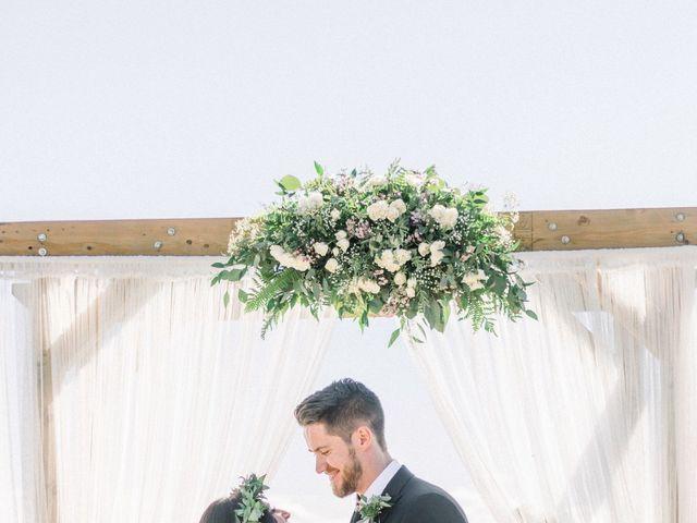 Brian and Jessica's wedding in Bradford, Ontario 25