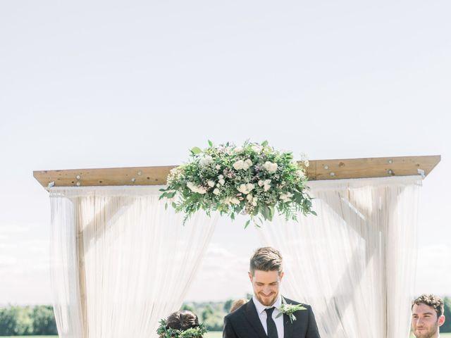 Brian and Jessica's wedding in Bradford, Ontario 26