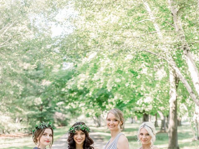 Brian and Jessica's wedding in Bradford, Ontario 31