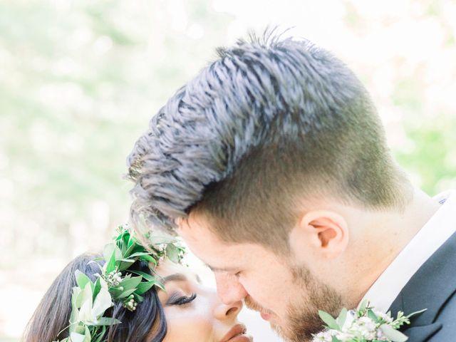 Brian and Jessica's wedding in Bradford, Ontario 34