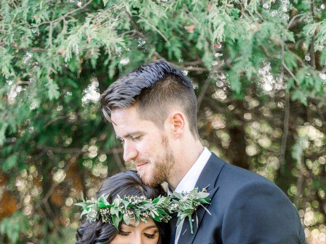 Brian and Jessica's wedding in Bradford, Ontario 37