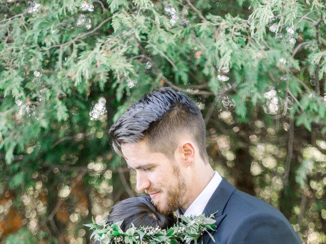 Brian and Jessica's wedding in Bradford, Ontario 38