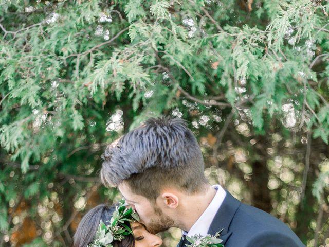 Brian and Jessica's wedding in Bradford, Ontario 39