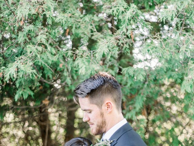 Brian and Jessica's wedding in Bradford, Ontario 40