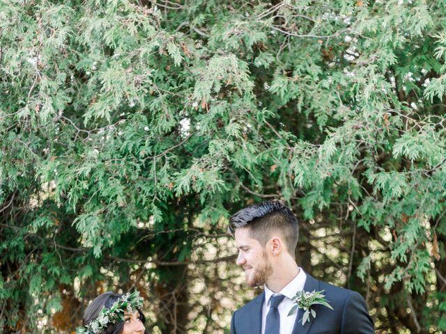 Brian and Jessica's wedding in Bradford, Ontario 44