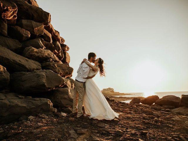 Lucas  and Kaitlynn's wedding in Wallace, Nova Scotia 3