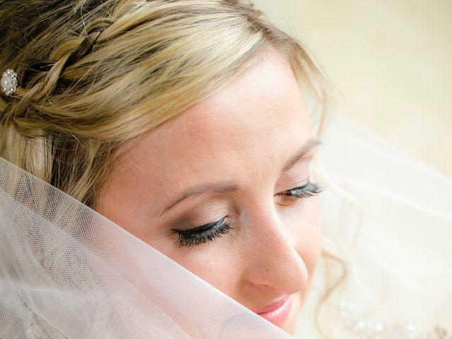 Garrett and Kayla's wedding in Alliston, Ontario 8