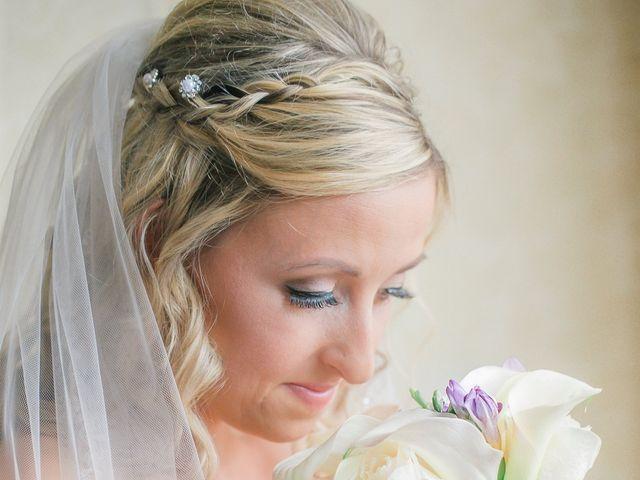 Garrett and Kayla's wedding in Alliston, Ontario 12
