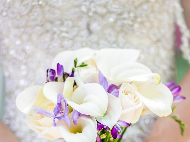 Garrett and Kayla's wedding in Alliston, Ontario 14
