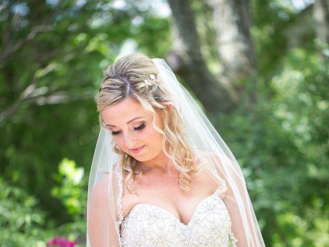 Garrett and Kayla's wedding in Alliston, Ontario 16