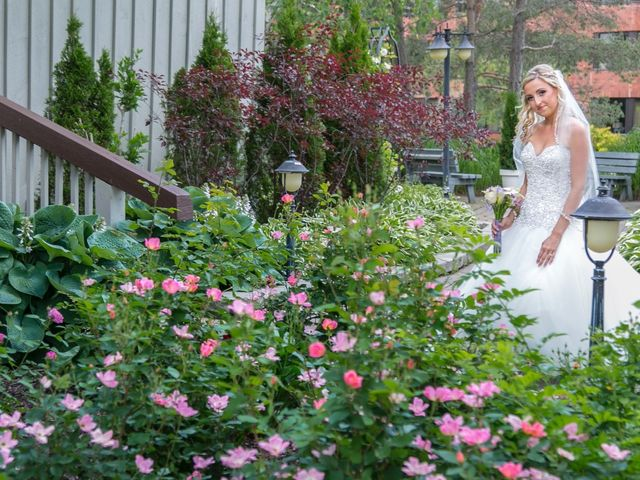 Garrett and Kayla's wedding in Alliston, Ontario 20