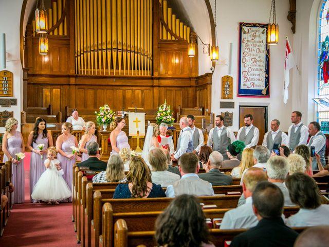 Garrett and Kayla's wedding in Alliston, Ontario 35