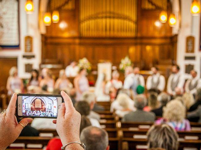 Garrett and Kayla's wedding in Alliston, Ontario 37