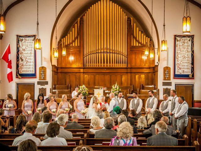 Garrett and Kayla's wedding in Alliston, Ontario 38
