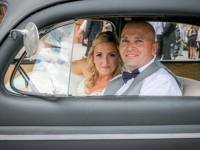 Garrett and Kayla's wedding in Alliston, Ontario 39