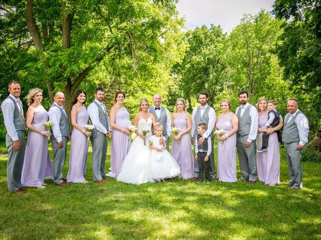 Garrett and Kayla's wedding in Alliston, Ontario 41