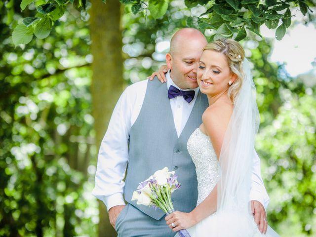 Garrett and Kayla's wedding in Alliston, Ontario 44