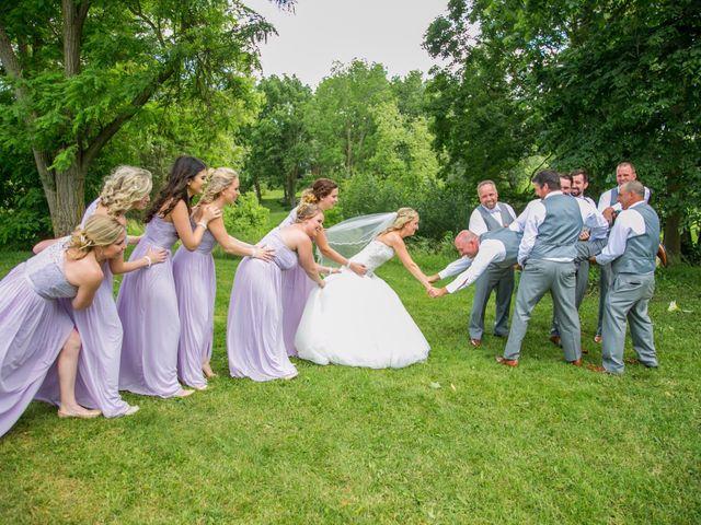 Garrett and Kayla's wedding in Alliston, Ontario 47