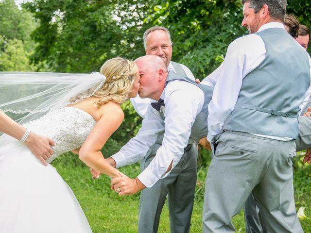 Garrett and Kayla's wedding in Alliston, Ontario 49
