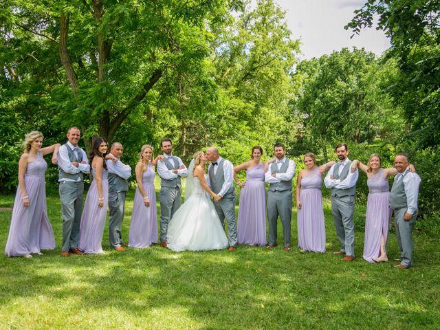 Garrett and Kayla's wedding in Alliston, Ontario 50