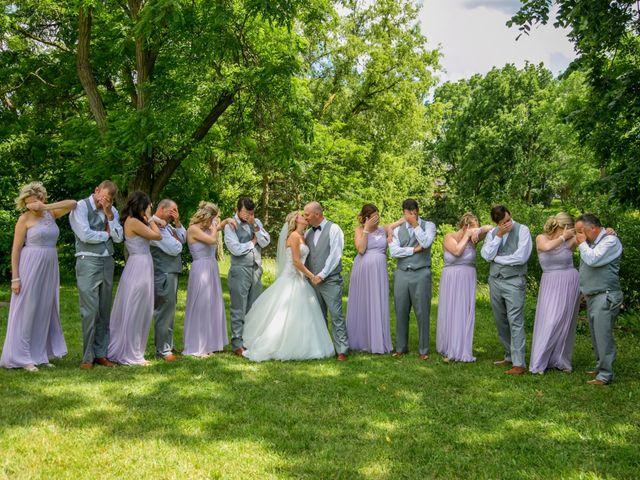 Garrett and Kayla's wedding in Alliston, Ontario 51