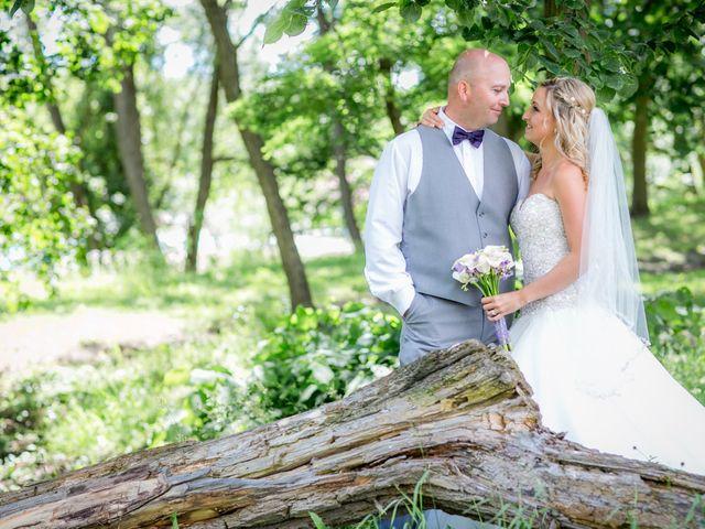 Garrett and Kayla's wedding in Alliston, Ontario 55