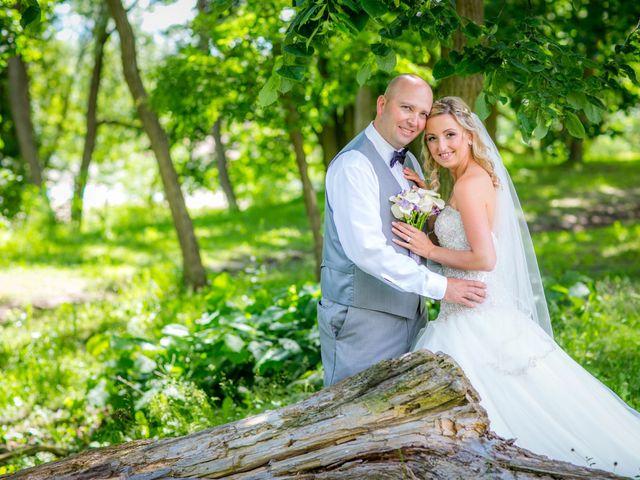 Garrett and Kayla's wedding in Alliston, Ontario 56
