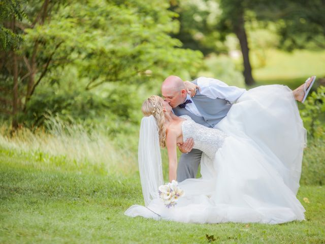 Garrett and Kayla's wedding in Alliston, Ontario 58