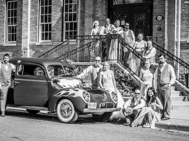 Garrett and Kayla's wedding in Alliston, Ontario 59