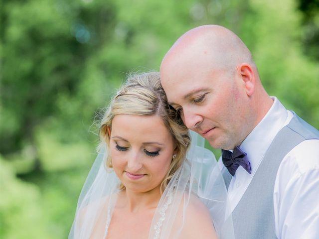 Garrett and Kayla's wedding in Alliston, Ontario 62