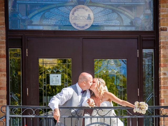 Garrett and Kayla's wedding in Alliston, Ontario 72