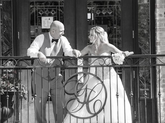 Garrett and Kayla's wedding in Alliston, Ontario 73