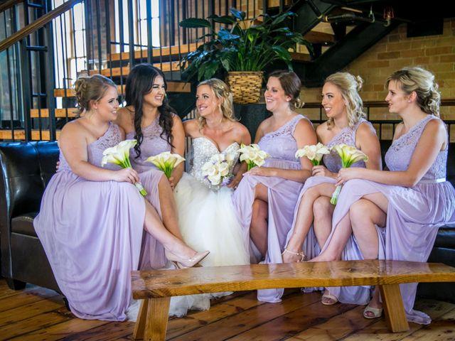 Garrett and Kayla's wedding in Alliston, Ontario 76