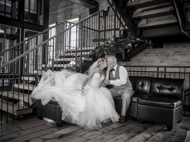 Garrett and Kayla's wedding in Alliston, Ontario 79