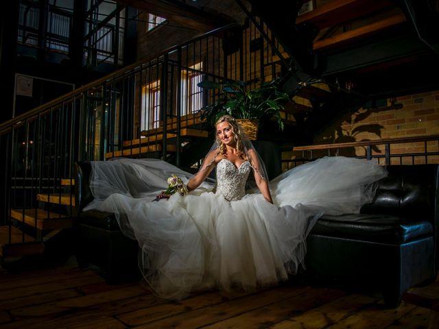 Garrett and Kayla's wedding in Alliston, Ontario 81