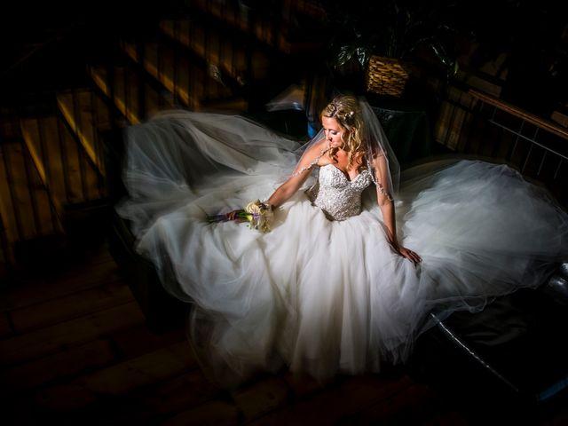 Garrett and Kayla's wedding in Alliston, Ontario 83