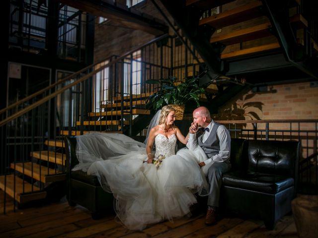 Garrett and Kayla's wedding in Alliston, Ontario 84