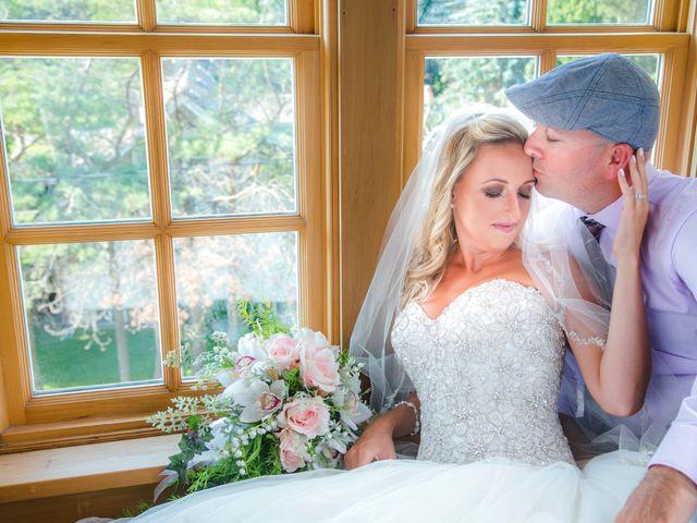 Garrett and Kayla's wedding in Alliston, Ontario 86