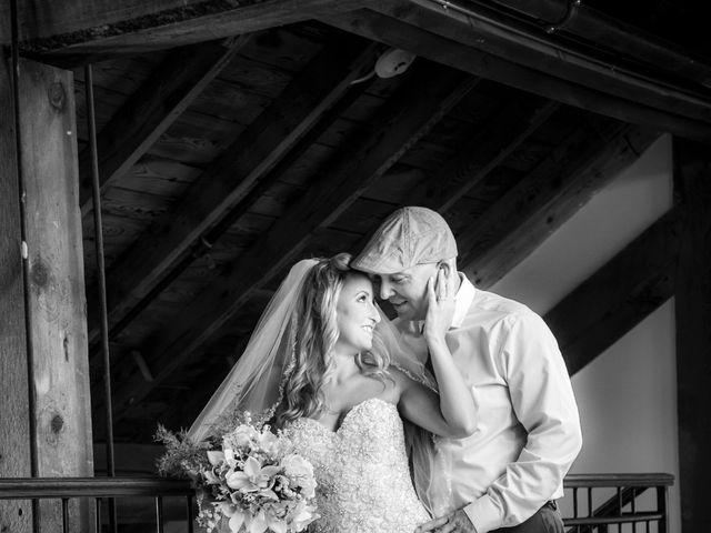 Garrett and Kayla's wedding in Alliston, Ontario 88