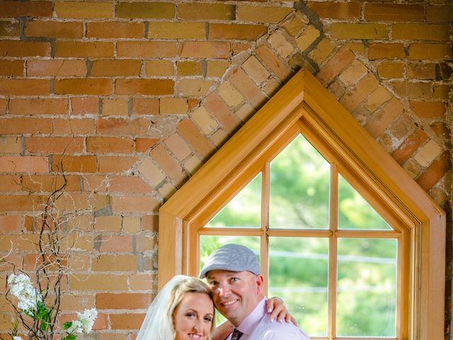 Garrett and Kayla's wedding in Alliston, Ontario 90