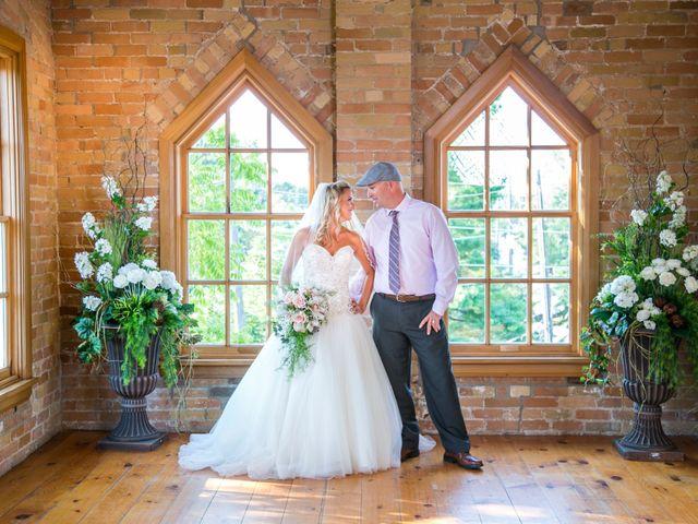 Garrett and Kayla's wedding in Alliston, Ontario 92