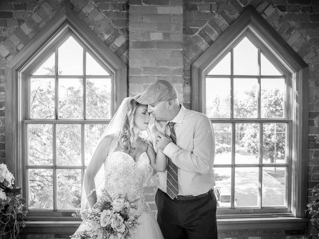 Garrett and Kayla's wedding in Alliston, Ontario 94