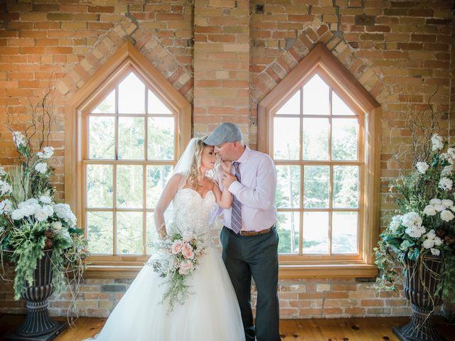 Garrett and Kayla's wedding in Alliston, Ontario 95