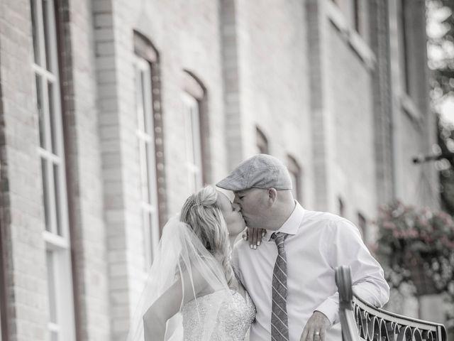 Garrett and Kayla's wedding in Alliston, Ontario 98