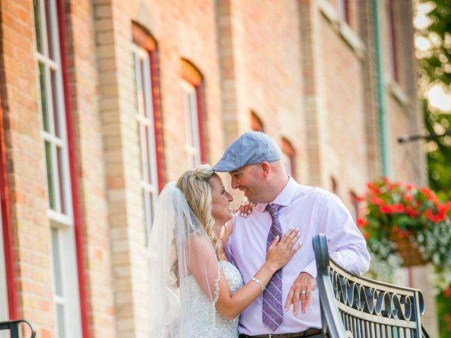 Garrett and Kayla's wedding in Alliston, Ontario 99