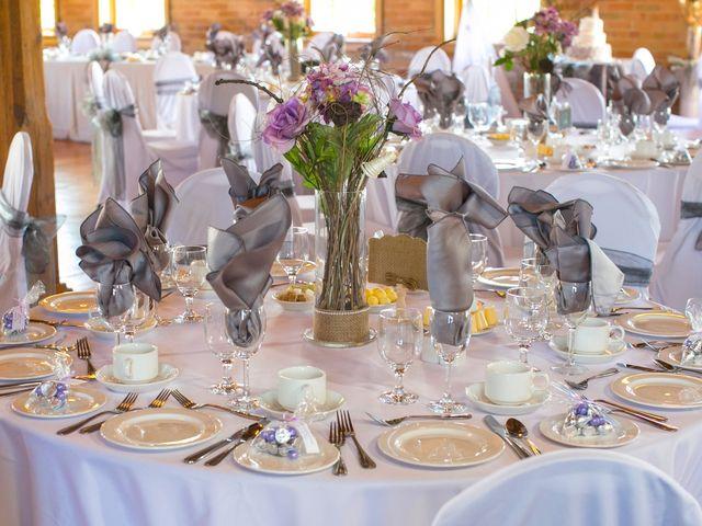 Garrett and Kayla's wedding in Alliston, Ontario 107