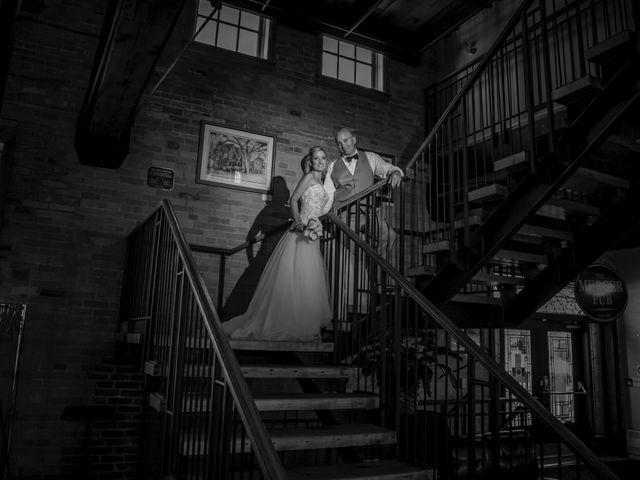 Garrett and Kayla's wedding in Alliston, Ontario 111