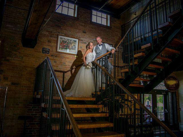 Garrett and Kayla's wedding in Alliston, Ontario 112