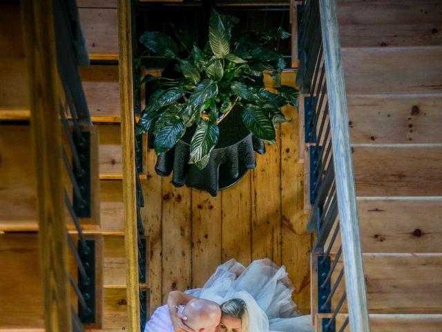 Garrett and Kayla's wedding in Alliston, Ontario 113